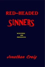 Red-Headed Sinners ebook by Jonathan Craig