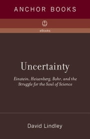 Uncertainty ebook by David Lindley