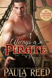 Always a Pirate ebook by Paula Reed