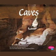 Caves audiobook by Kimberly Hutmacher