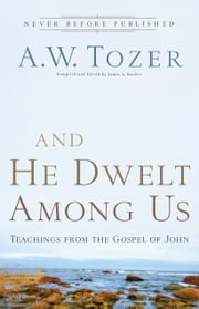 And He Dwelt Among Us - Teachings from the Gospel of John ebook by James L. Snyder,A.W. Tozer