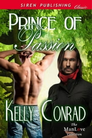 Prince of Passion ebook by Kelly Conrad