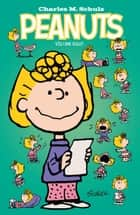 Peanuts Vol. 8 ebook by Charles M. Schulz, Paige Braddock, Vicki Scott,...