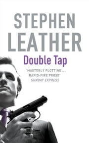 The Double Tap ebook by Stephen Leather