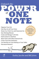 Power OneNote ebook by Kathy Jacobs,Bill Jelen