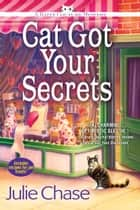 Cat Got Your Secrets ebook by