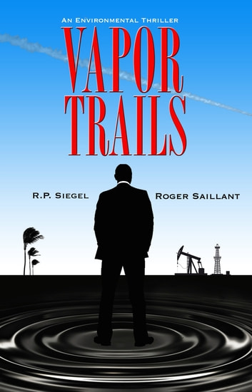 Vapor Trails ebook by R. P. Siegel and Roger Saillant