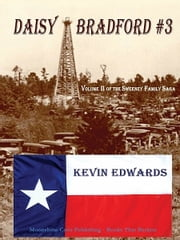 Daisy Bradford #3 ebook by Kevin Edwards