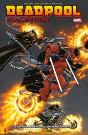 Deadpool insieme all'Universo Marvel! (Deadpool Collection) ebook by Fred Van Lente, David Lapham, Mike Benson,...