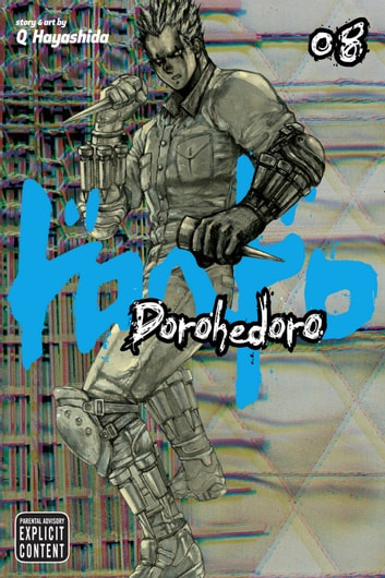Dorohedoro, Vol. 8 ebook by Q Hayashida