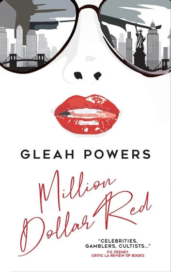 Million Dollar Red ebook by Gleah Powers