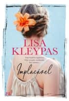Implacável ebook by Lisa Kleypas