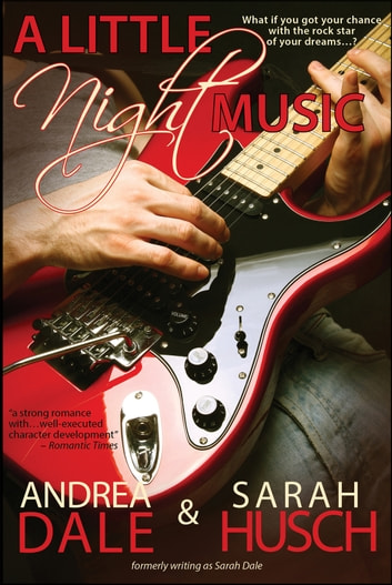 A Little Night Music ebook by Andrea Dale & Sarah Husch