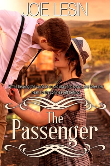 The Passenger ebook by Joie Lesin