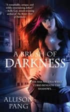 A Brush of Darkness ebook by Allison Pang