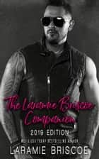 The Laramie Briscoe 2019 Companion ebook by Laramie Briscoe