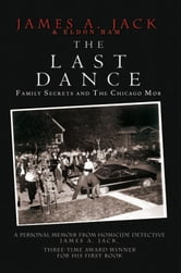 The Last Dance ebook by James Jack and Eldon Ham