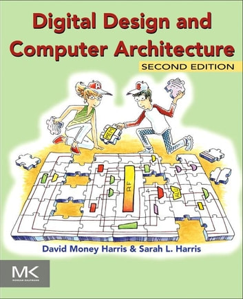 Digital Design and Computer Architecture ebook by David Harris,Sarah Harris