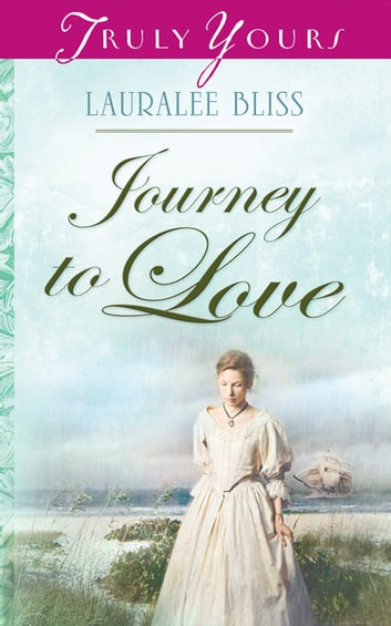Journey To Love ebook by Lauralee Bliss