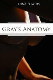 Gray's Anatomy ebook by Jenna Powers