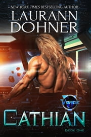 Cathian - The Vorge Crew, #1 ebook by Laurann Dohner