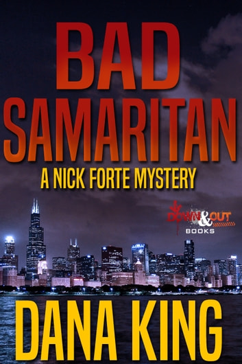 Bad Samaritan ebook by Dana King