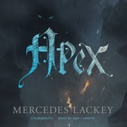 Apex audiobook by Mercedes Lackey