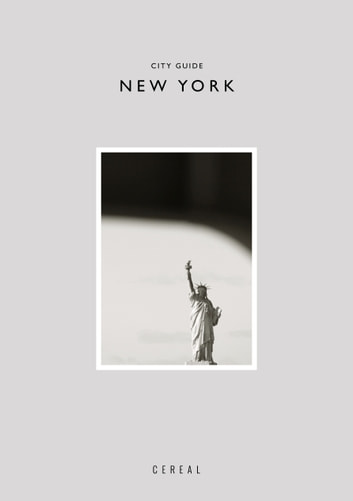 Cereal City Guide: New York ebook by
