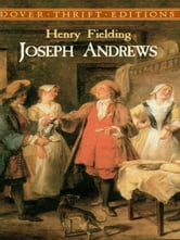 Joseph Andrews ebook by Henry Fielding