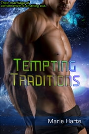 Tempting Traditions ebook by Marie Harte