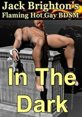 In The Dark (Flaming Hot Gay BDSM) ebook by Jack Brighton