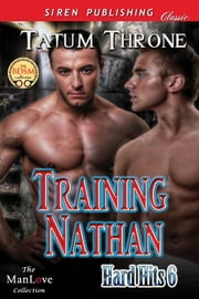 Training Nathan ebook by Tatum Throne