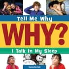 I Talk in My Sleep ebook by Samantha Bell