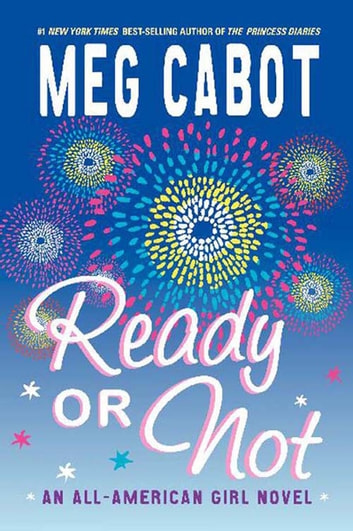 Ready or Not ebook by Meg Cabot