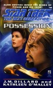 Possession ebook by J.M. Dillard,Kathleen O'malley