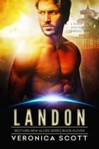 Landon ebook by Veronica Scott