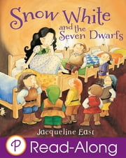 Snow White and the Seven Dwarfs ebook by Ronne Randall,Jacqueline East
