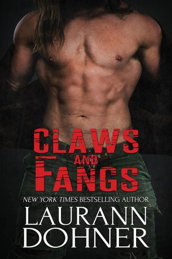 Claws and Fangs ebook by Laurann Dohner