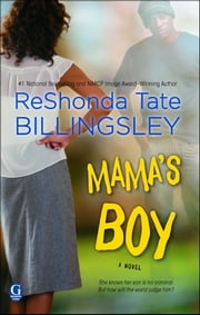 Mama's Boy ebook by ReShonda Tate Billingsley