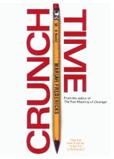 Crunch Time ebook by Mariah Fredericks