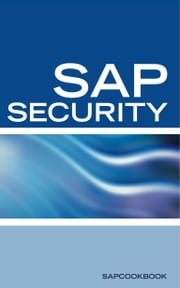 SAP Security Interview Questions, Answers, and Explanations: SAP Security Interview Questions ebook by Equity Press, Press