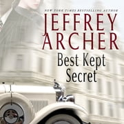 Best Kept Secret audiobook by Jeffrey Archer