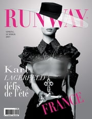 Runway Magazine 2013 ebook by Runway Magazine