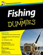 Fishing For Dummies ebook by Peter Kaminsky,Dominic Garnett