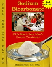 Sodium Bicarbonate ebook by Dr. Mark Sircus