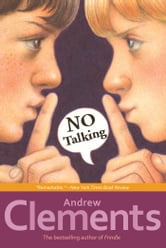 No Talking ebook by Andrew Clements
