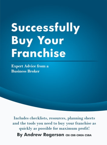 Successfully Buy Your Franchise ebook by Andrew Rogerson