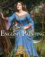 English Painting ebook by Ernest Chesneau