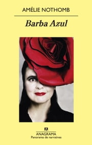 Barba Azul ebook by Amélie Nothomb