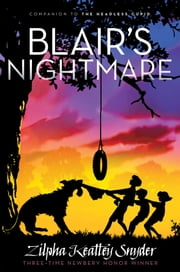 Blair's Nightmare ebook by Zilpha Keatley Snyder